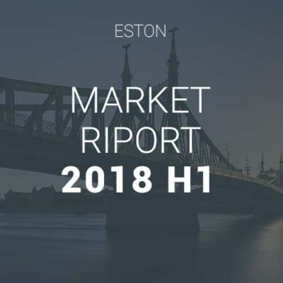 Market Riport – 2018 H1