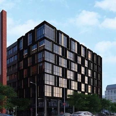 Az Eston csapata nyerte el az Advance Tower irodaház üzemeltetését