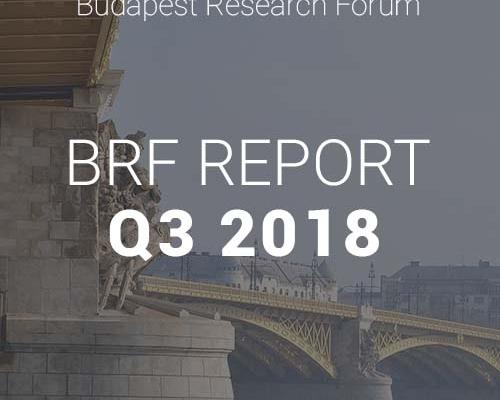 BRF Report – Q3 2018