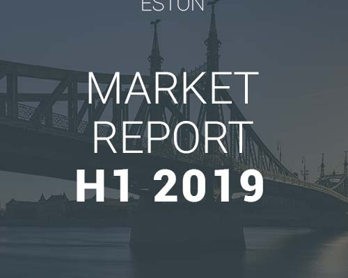 Market Report – H1 2019