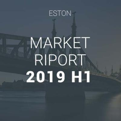 Market Riport – 2019 H1