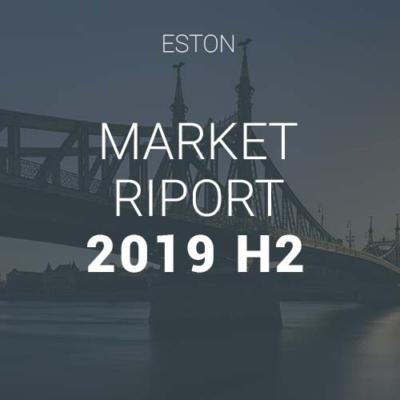 Market Riport – 2019 H2