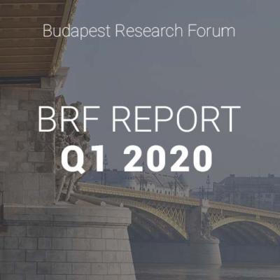 BRF Report – Q1 2020