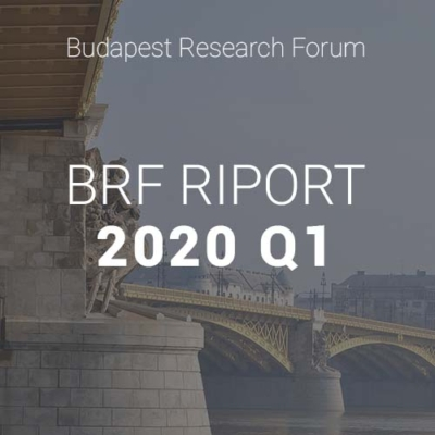BRF Riport – 2020 Q1