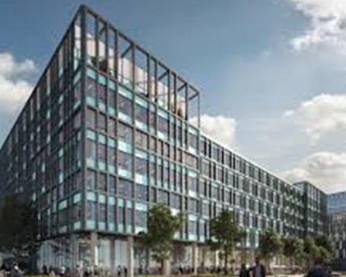 Minőség, szolgáltatások, lokáció – ezért költözik a Bayer