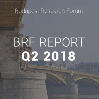 BRF Report – Q2 2018