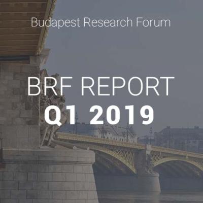 BRF Report – Q1 2019