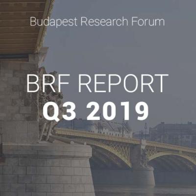 BRF Report – Q3 2019