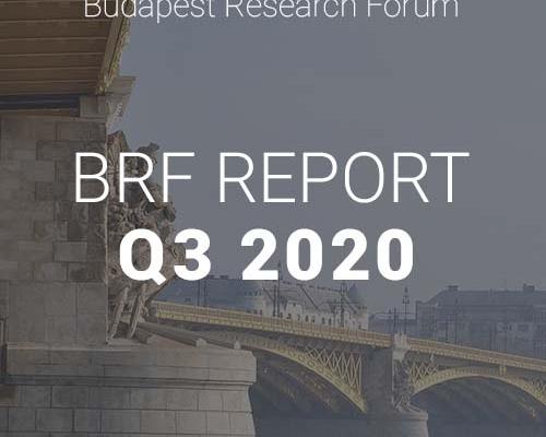 BRF Report – Q3 2020