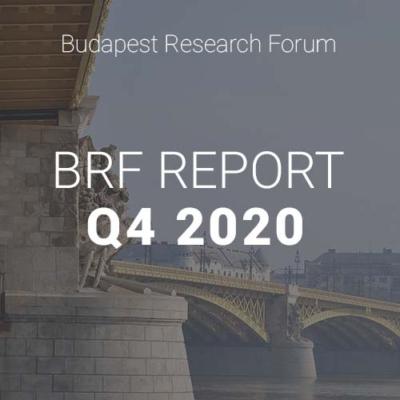 BRF Report – Q4 2020