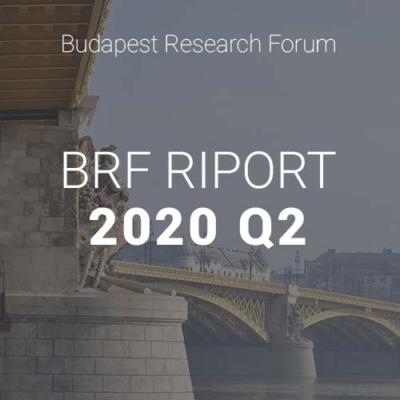 BRF Riport – 2020 Q2
