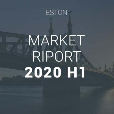 Market Riport – 2020 H1