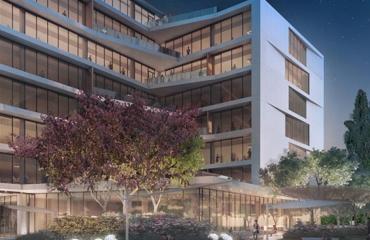 A Green Court Office irodaházba költözik a legnagyobb munkaerő-közvetítő cég