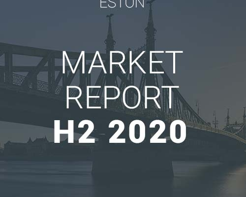Market Report – 2020 H2