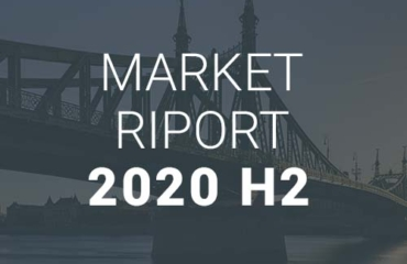 Market Riport – 2020 H2