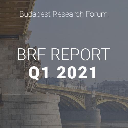BRF Report – Q1 2021