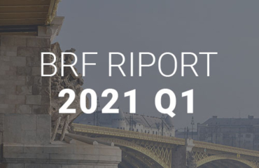 BRF Riport – 2021 Q1