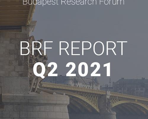 BRF Report – Q2 2021