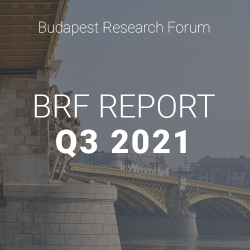 BRF Report – Q3 2021